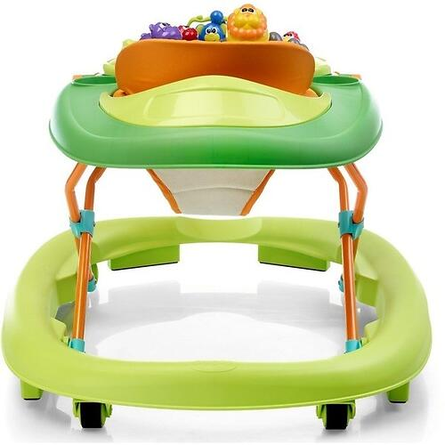 Ходунки Chicco Walky Talky Baby Walker Green Wave (15)