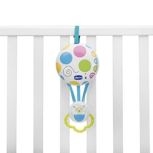 Кресло-качалка Chicco Balloon Summer Green (22)