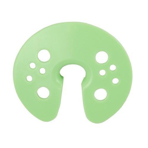 Набор зубных щеток Chicco для детей, 2шт/уп (8)