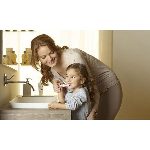 Набор зубных щеток Chicco для детей, 2шт/уп (9)