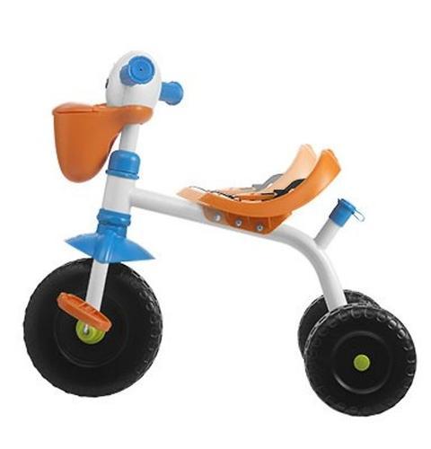 Велосипед 3-Х Колесный Пеликан 18М+ Chicco (10)