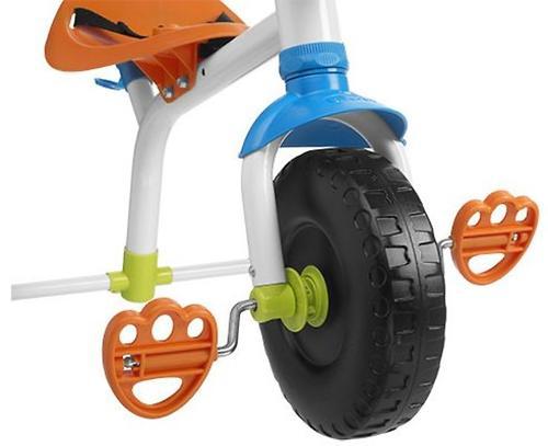 Велосипед 3-Х Колесный Пеликан 18М+ Chicco (13)
