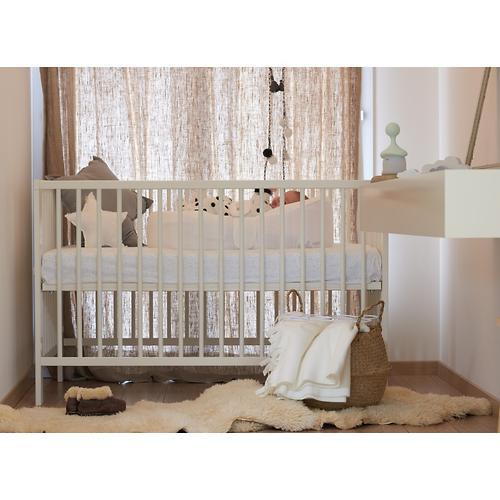 Детский эргономический матрасик Red Castle COCOONaBABY T3 BLANC RU (10)