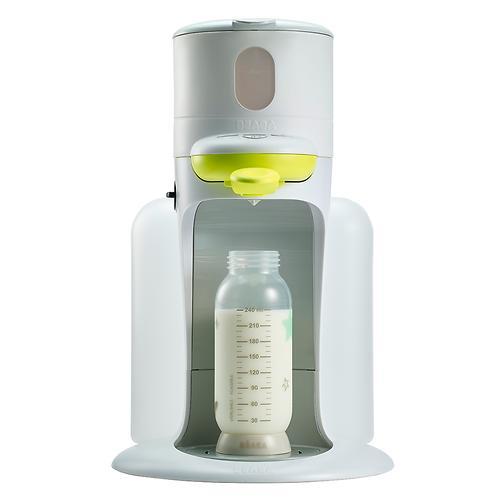 Подогреватель Beaba для бутылочек и баночек Bib Expresso Neon (6)