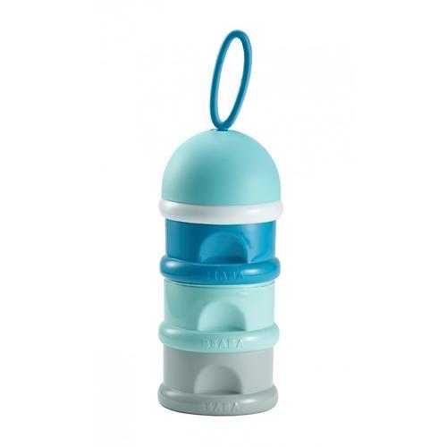 Контейнер Beaba для сыпучих смесей Blue (6)