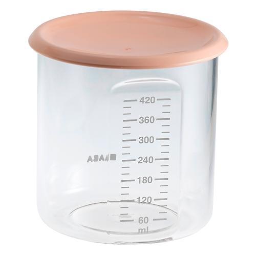 Контейнер Beaba для хранения Maxi+ 420 мл Nude (1)