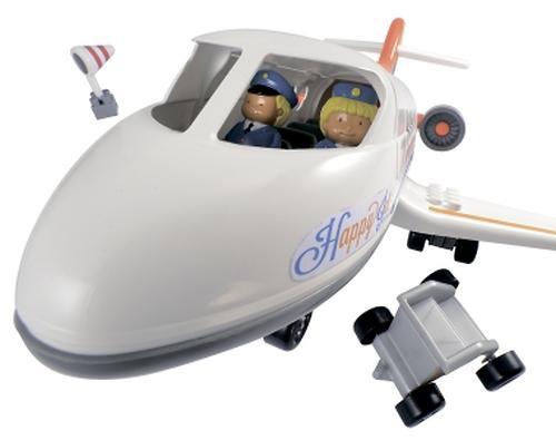 Конструктор Simba Самолет (12)