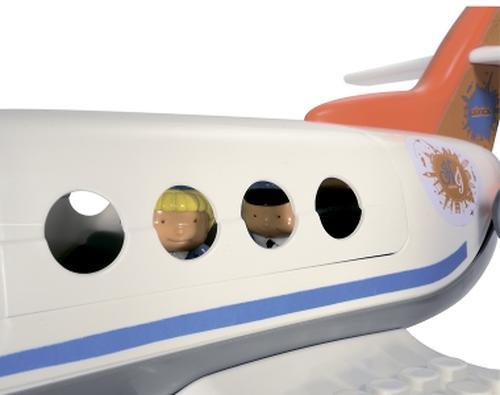 Конструктор Simba Самолет (10)