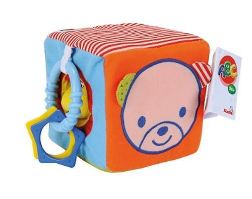 Кубик Simba мягкий игровой (1)