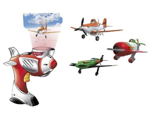 Самолеты с пусковым механизмом (1)