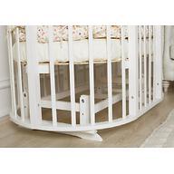 Маятник 2в1 для кроватки Incanto Gio Deluxe 8в1 Белый