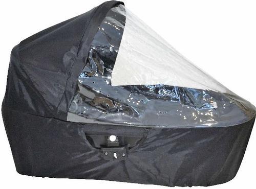 Дождевик на люльку Larktale Coast Rain Cover - Carry Cot (3)