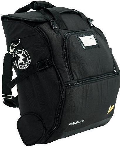 Сумка для коляски Larktale Coast Pram Travel Bag (5)