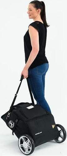 Сумка для коляски Larktale Coast Pram Travel Bag (7)