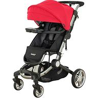 Коляска Larktale Coast Pram Barossa Red