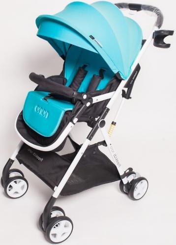 Прогулочная коляска Freekids Nano Tiffany (6)