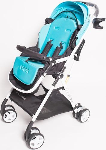Прогулочная коляска Freekids Nano Tiffany (7)