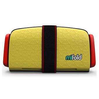 Бустер Mifold Taxi Yellow - Minim