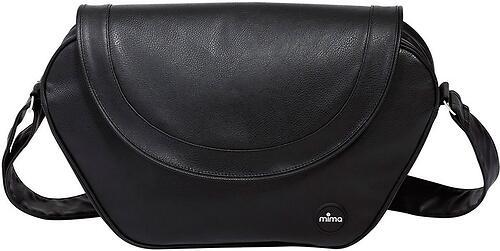 Сумка для мамы Mima Trendy Bag Black (4)