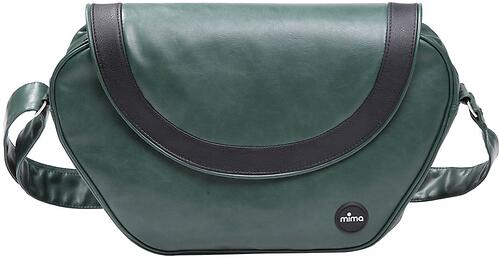 Сумка для мамы Mima Trendy Bag British Green (4)