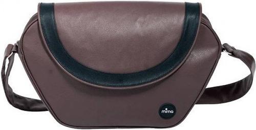 Сумка для мамы Mima Trendy Bag Chocolate (4)