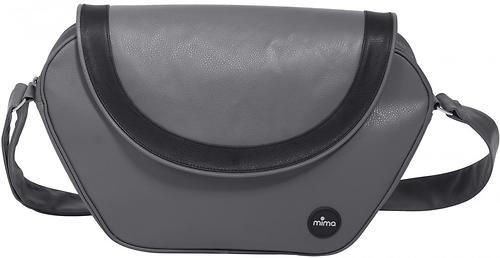 Сумка для мамы Mima Trendy Bag Cool Grey (4)