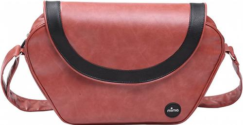 Сумка для мамы Mima Trendy Bag Sicilian Red (4)