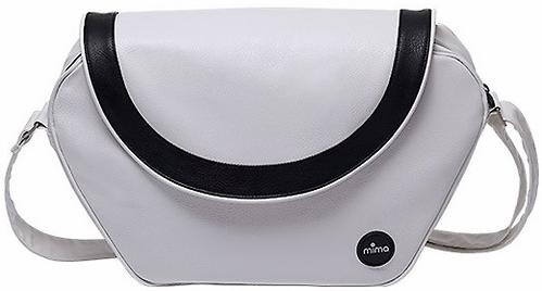 Сумка для мамы Mima Trendy Bag Snow White (4)