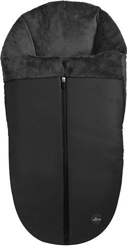 Конверт для коляски Mima Footmuff Flair 2G Black (4)