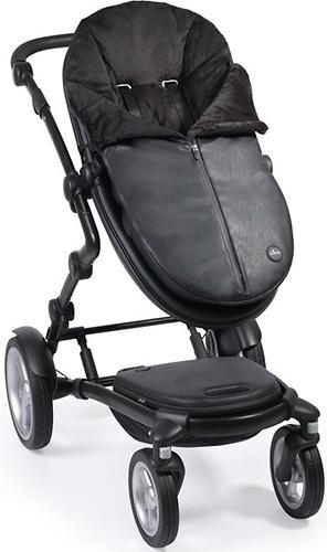 Конверт для коляски Mima Footmuff Flair 2G Black (5)