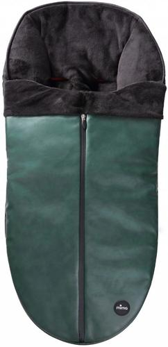Конверт для коляски Mima Footmuff Flair 2G British Green (4)