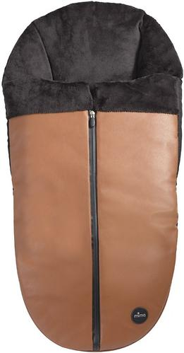 Конверт для коляски Mima Footmuff Flair 2G Camel (4)