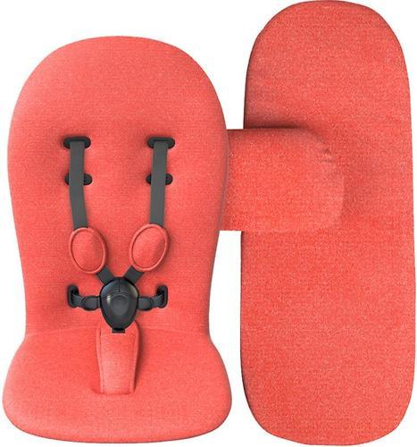 Набор матрасиков для Mima Xari/Kobi Starter Pack Coral Red (5)