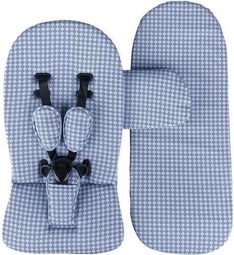 Набор матрасиков для Mima Xari/Kobi Starter Pack Retro Blue (4)