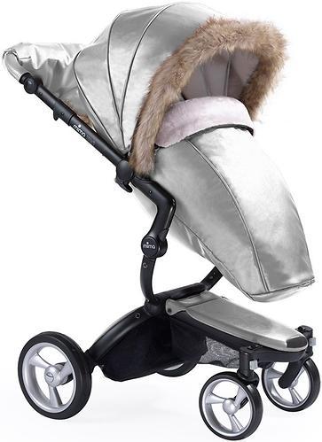Зимний комплект для Xari/Kobi Mima Winter Outfit Argento (6)