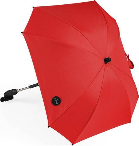 Зонт для колясок Mima Xari и Kobi Red (3)