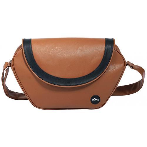 Сумка для мамы Mima Trendy Bag Camel (3)