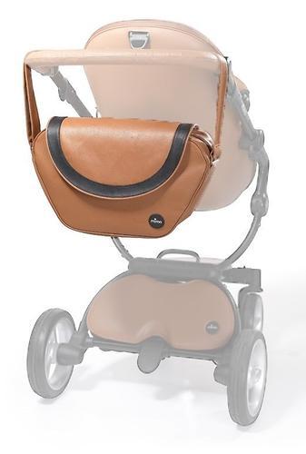 Сумка для мамы Mima Trendy Bag Camel (4)
