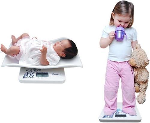 Детские весы Momert 6425 (4)