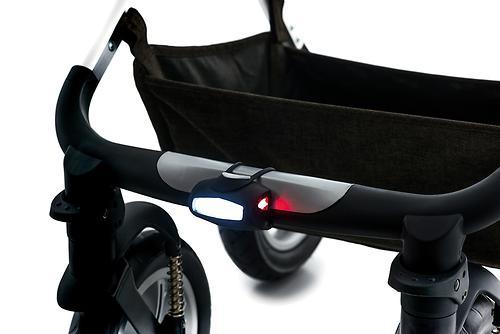 Фонарик для колясок Moon LED Light (12)