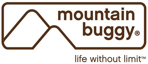 Прогулочная коляска Mountain Buggy Nano V2 Синяя (18)