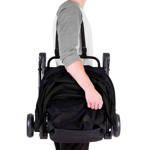 Прогулочная коляска Mountain Buggy Nano V2 Лимитированная версия (17)