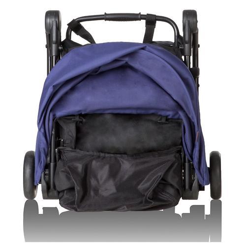 Прогулочная коляска Mountain Buggy Nano V2 Синяя (13)