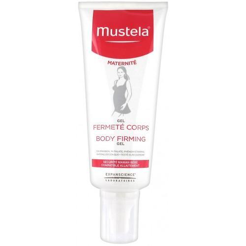 Уценка! Гель Mustela для упругости кожи 200 мл (1)