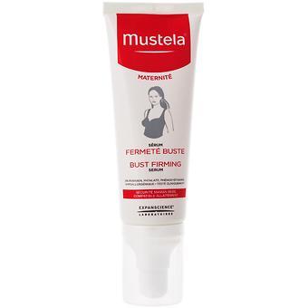 Mustela Сыворотка для упругости бюста 75 мл - Minim