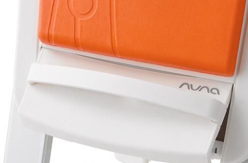 Стульчик для кормления Nuna ZAAZ Carbon (15)