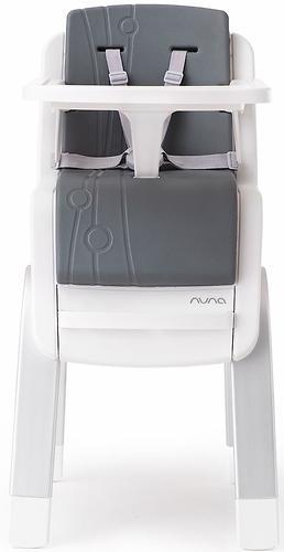 Стульчик для кормления Nuna ZAAZ Carbon (10)
