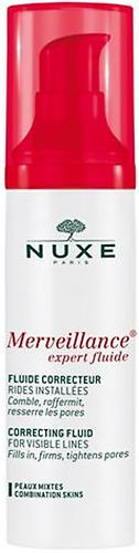 Флюид дневной Nuxe Merveillance Expert для комбинированной кожи Возр.35+ 50 мл (1)