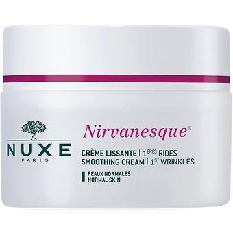 Крем Nuxe Nirvanesque для нормальной кожи возраст 25+ 50мл - Minim