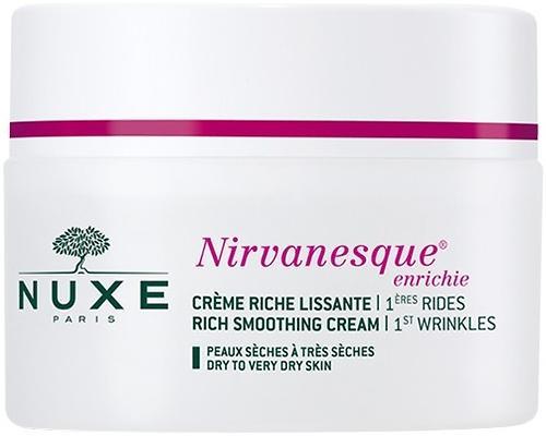 Крем Nuxe Nirvanesque насыщенный для сухой кожи возраст 25+ 50 мл (1)